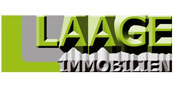 Logo Laage Immobilien