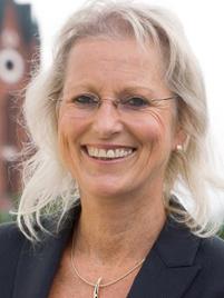 Susanne Greiser Portrait Laage Immobilien
