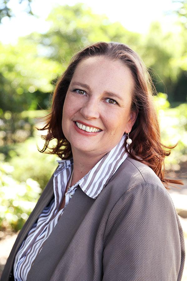 Yvonne Laage Portrait Laage Immobilien