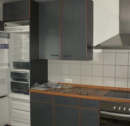 Kühlschrankkombination