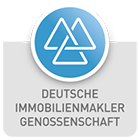 Deutschen Immobilienmakler Genossenschaft