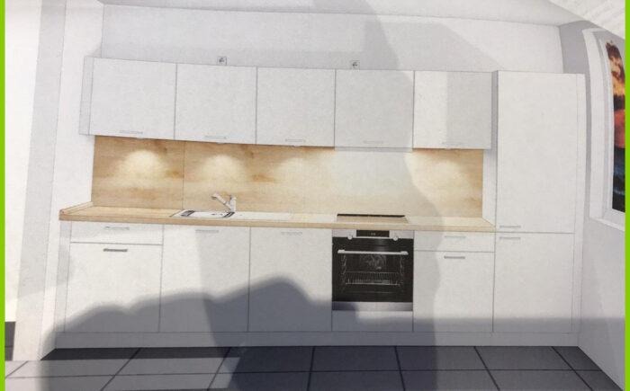 Küchenvorschau